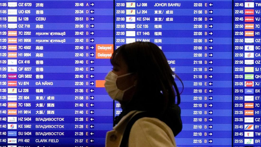 Ban on India flights follows after MPs adopt motion