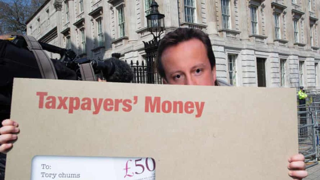 David Cameron kept pushing Bank and Treasury to risk £20bn to help Greensill