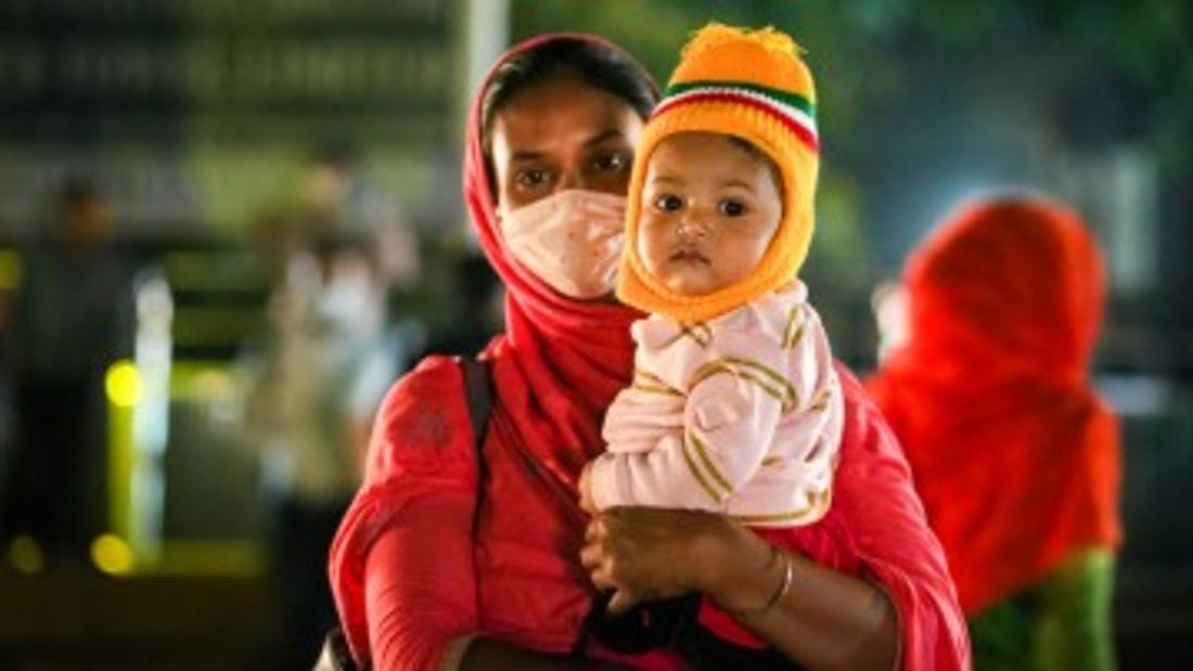 Unions demand safety, respect for Bangladesh garment workers