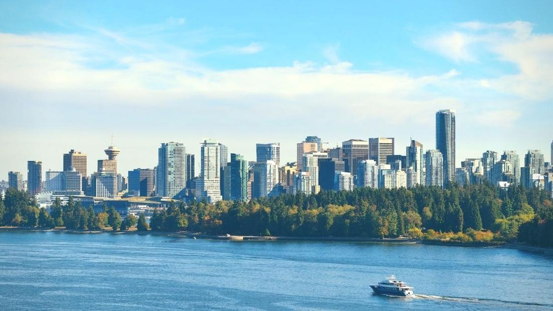 Local Green New Deals Gaining Steam In Canada