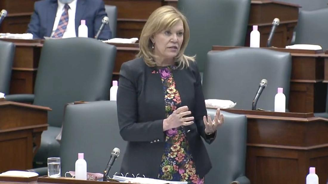 Ontario Health Minister Under Fire Over Insensitive Response to Death of 13-Year-Old Brampton Girl