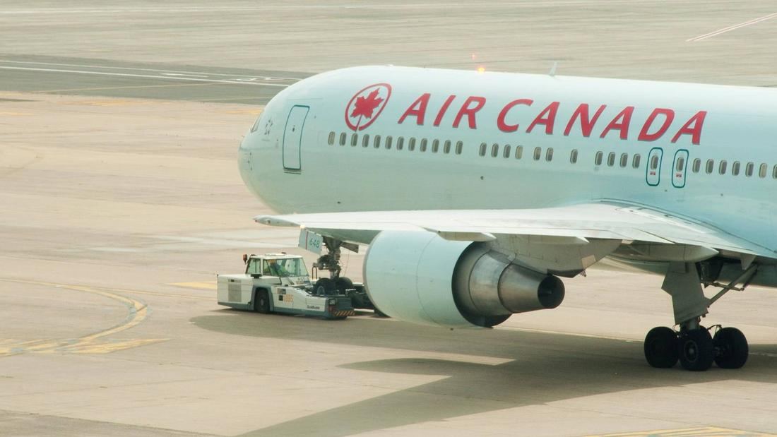 The Air Canada bailout is a $6 billion grift