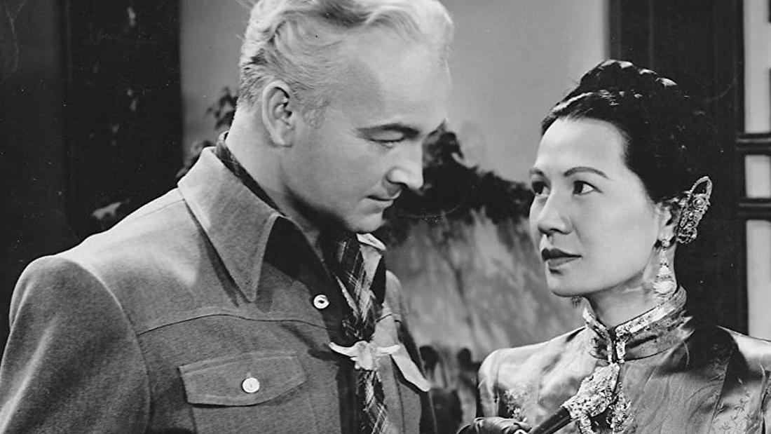 Chinese American actresses Soo Yong and Anna May Wong: Contrasting struggles for recognition in Hollywood