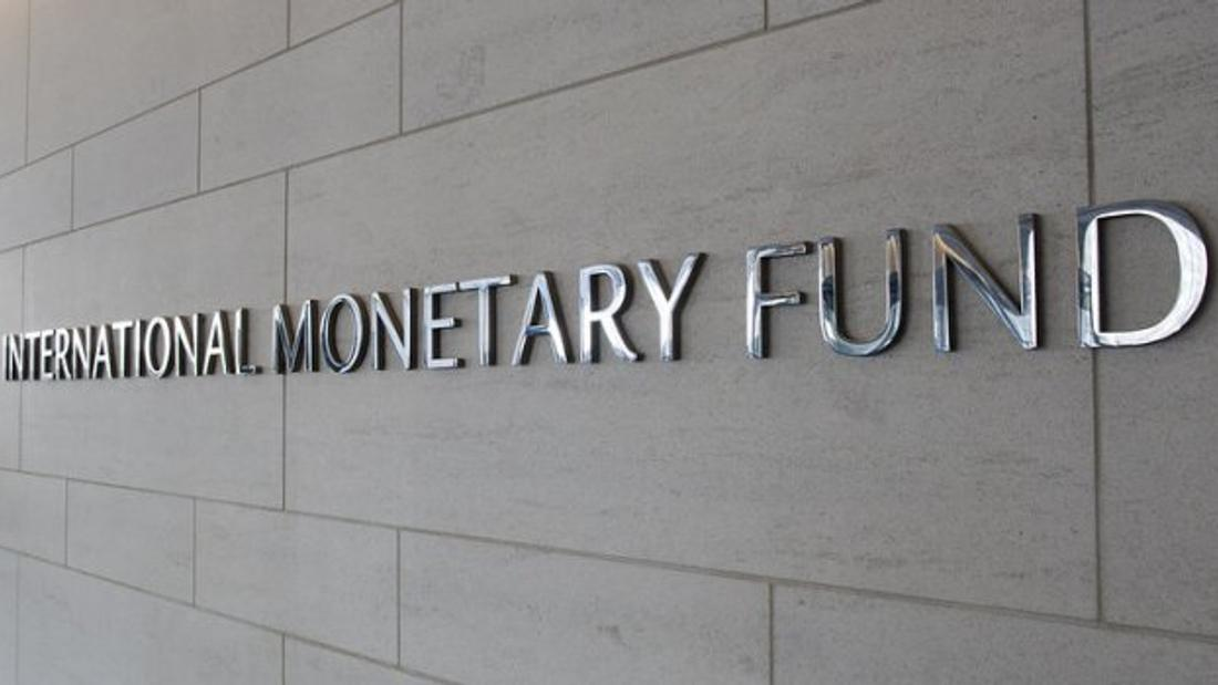 IMF calls for progressive taxes on wealth and excess profits