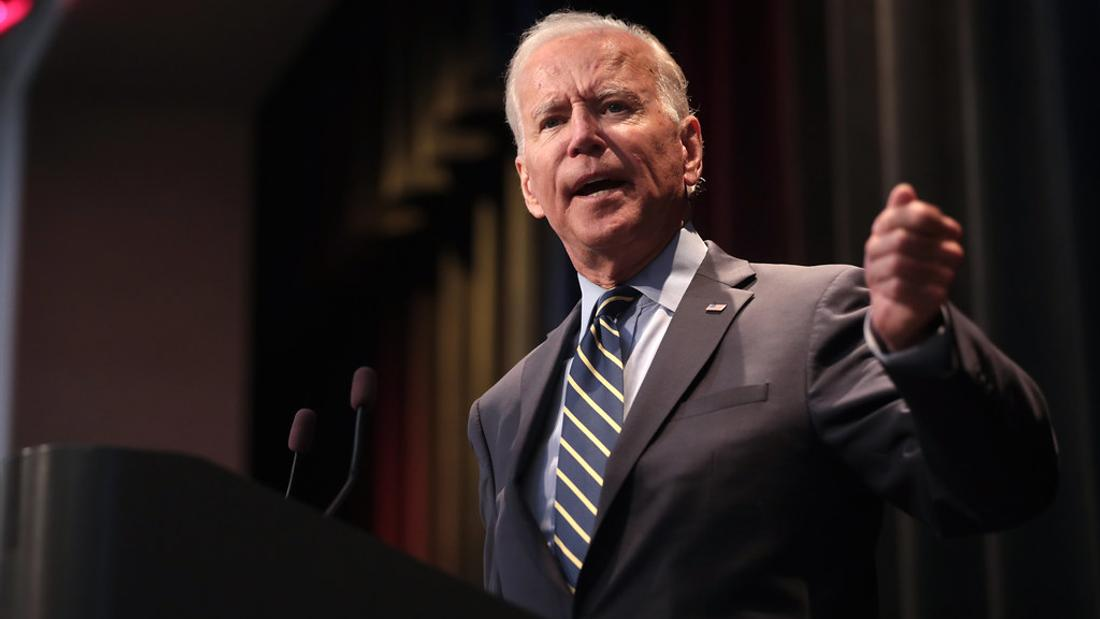 Joe Biden is Building Back Better - what Canada can learn from the Biden Administration
