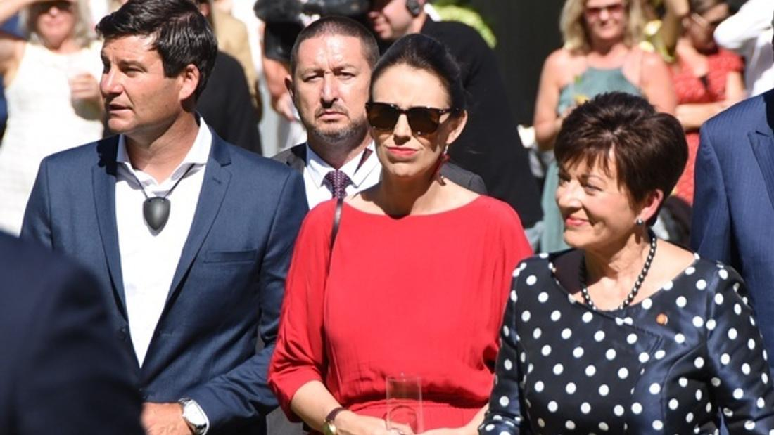 New Zealand's differences with China becoming 'harder to reconcile', Jacinda Ardern says