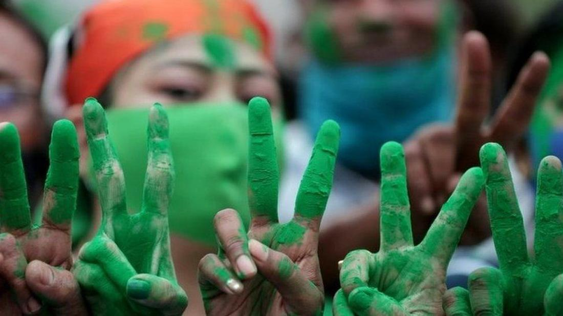 India elections: Modi party defeated in West Bengal battleground