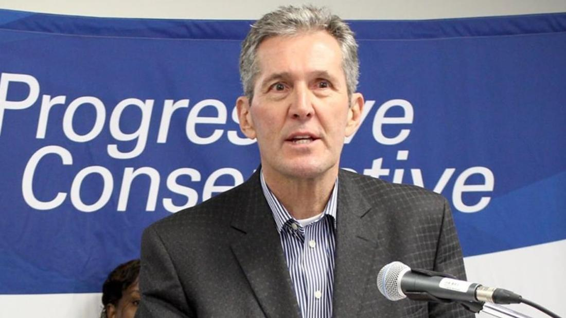 Real Estate Developers and Construction Executives Top List of Donors to Brian Pallister's Manitoba PCs in 2020