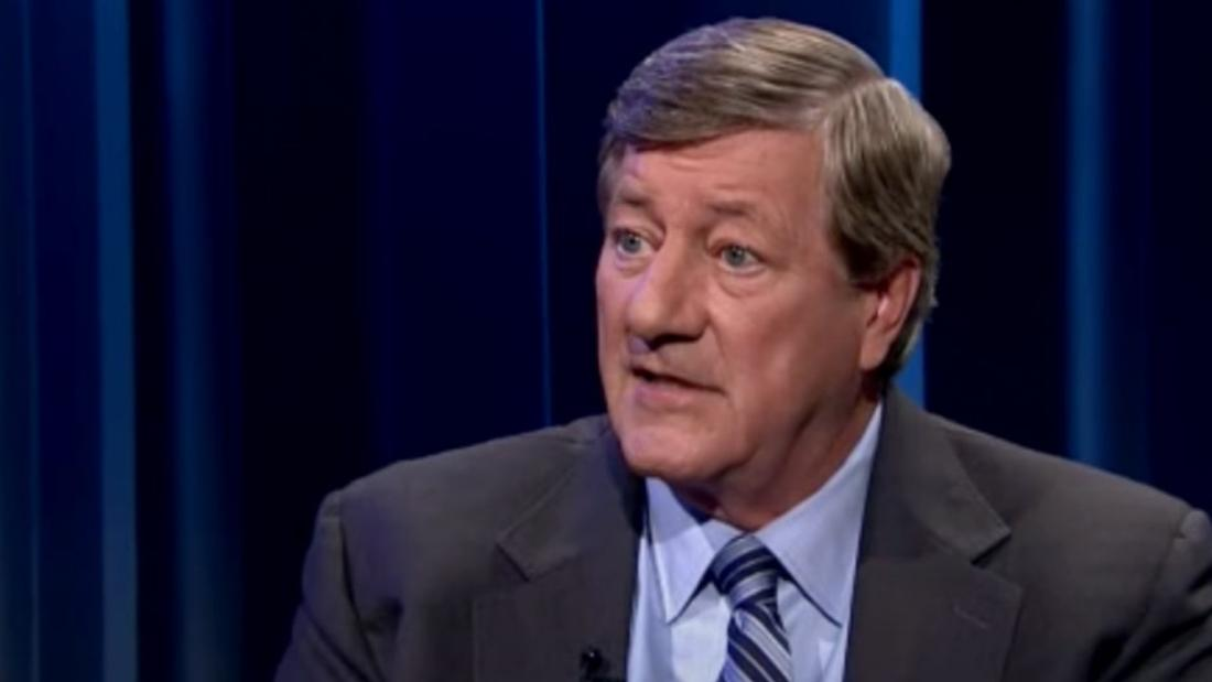 Catholic Sisterhood Calls For Mike Harris' Removal From Board of For-Profit Long-Term Care Company