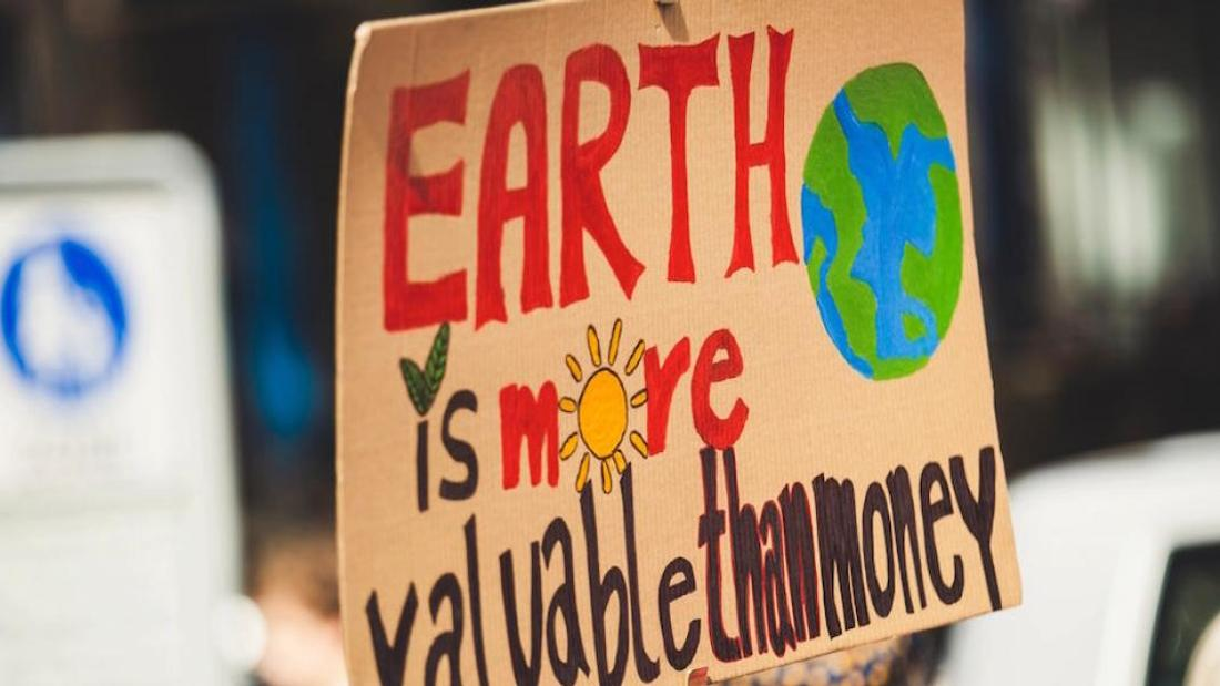 Electing good people is not enough in a climate crisis