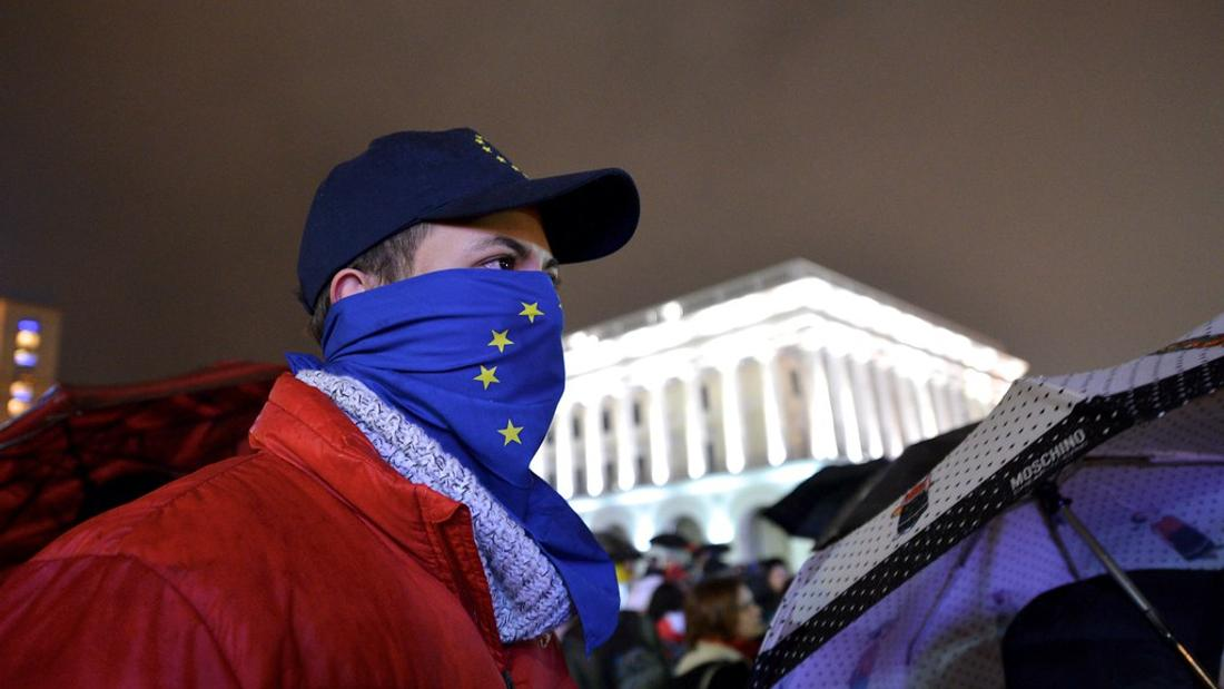 EU imposes new economic sanctions on Belarus over 'hijacked' flight