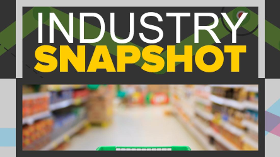 Food prices see 3% increase as inflation hits the consumer price index – Industry Snapshots