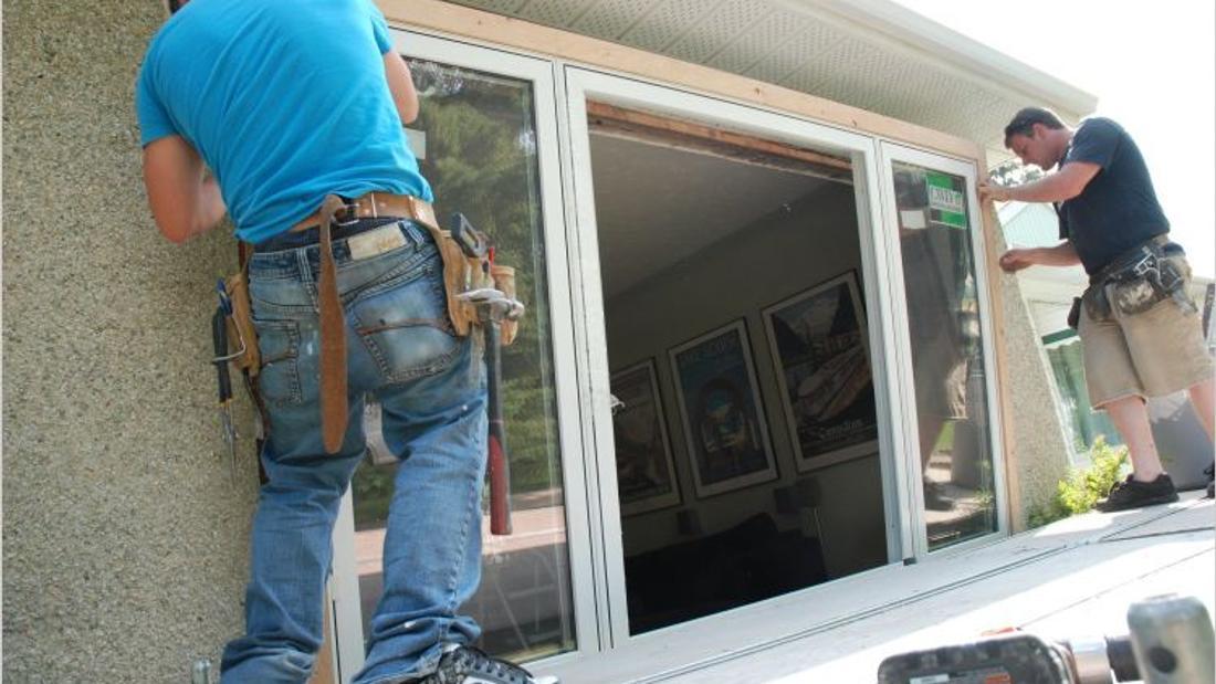 Federal energy efficiency grant for homeowners falls short on funding, program design