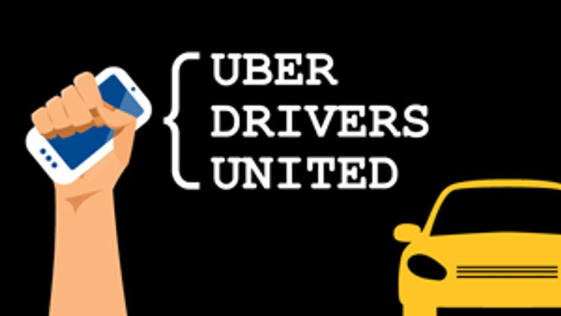 Uber recognizes union in UK; should do the same in Canada