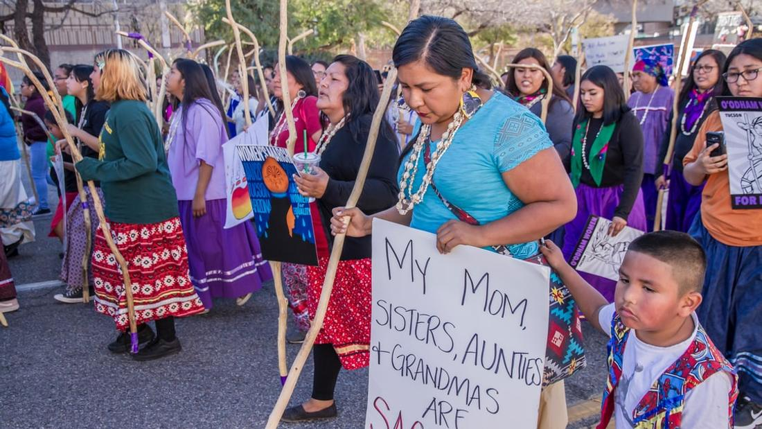 Forced sterilization of Indigenous women an ongoing problem: senate report
