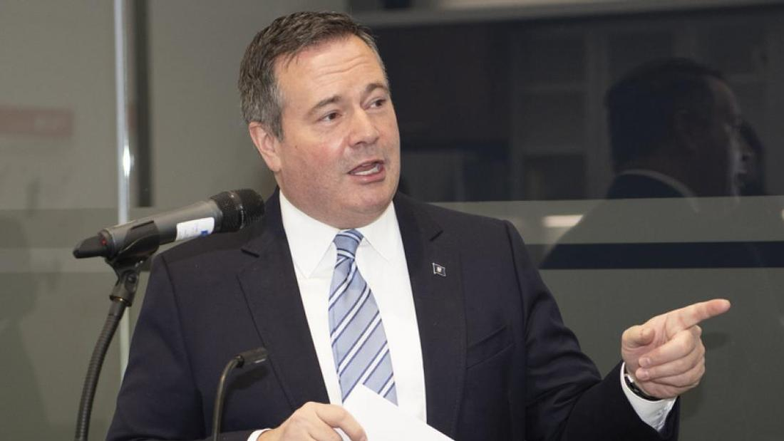 Jason Kenney's handpicked advisors call for mention of residential schools to be erased from primary grades curriculum