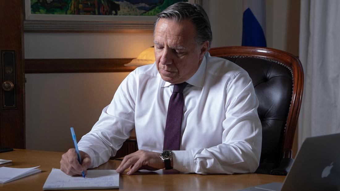 As Quebec Reopens, Don't Let François Legault Off The Hook