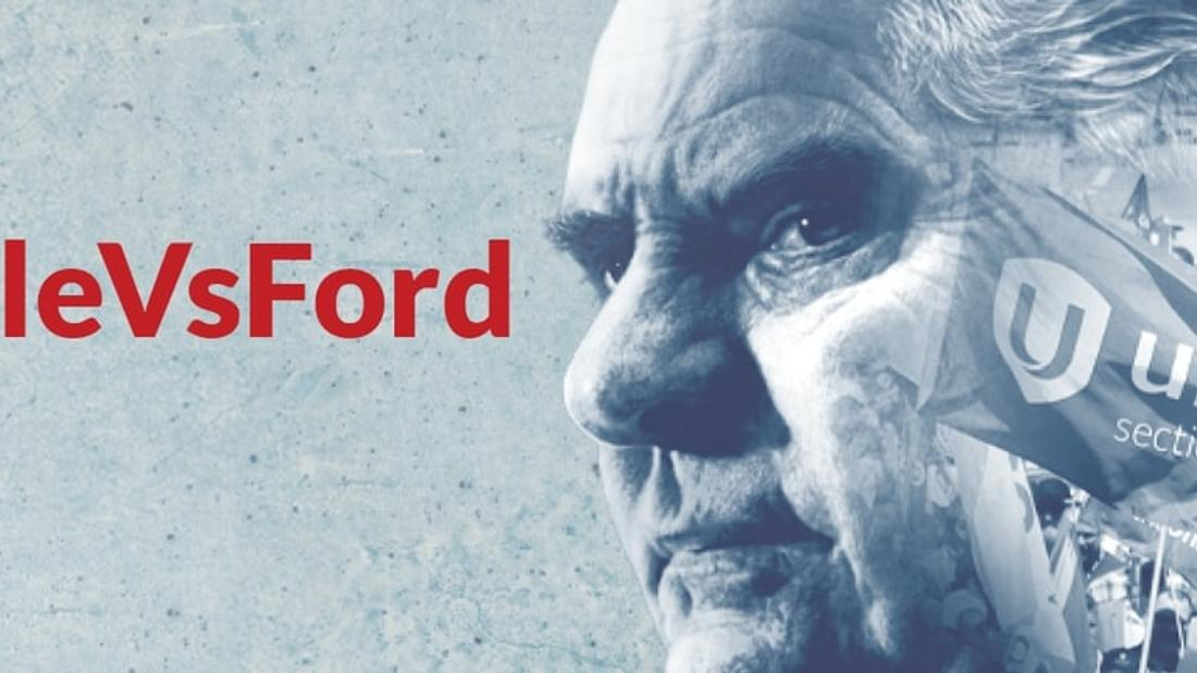 Ford's scheme to invoke notwithstanding clause reveals depths of his fear and desperation