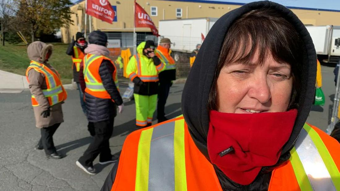 Loblaw secures 1 injunction against striking Dominion workers, loses dozens others