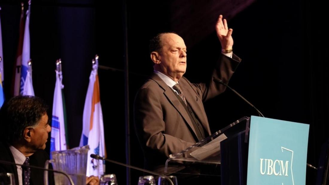 Rex Murphy's latest complaint about 'journalistic crimes' shows he's drifting into an alternate reality