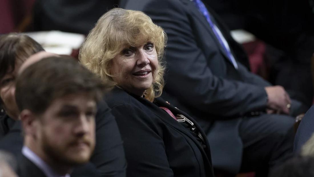 Canadian Senator Lynn Beyak Illegally Donated to Trump Reelection Using a Fake U.S. Address