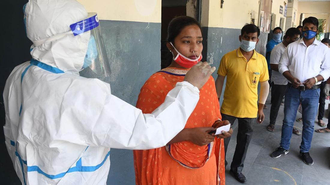 Global Coronavirus Deaths Surpass One Million