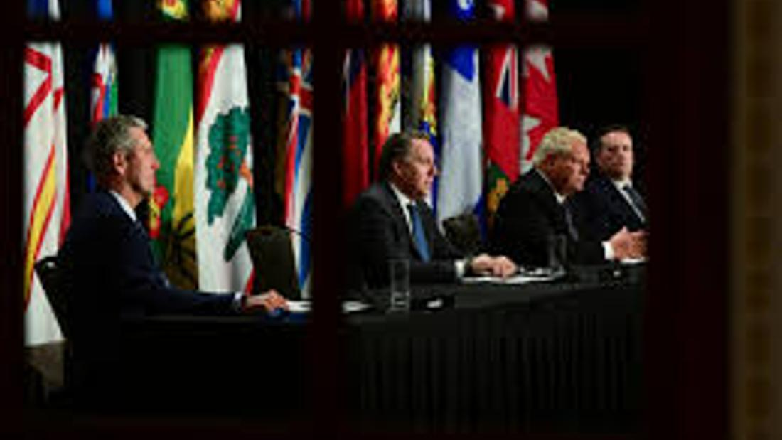 Premiers call on PM to schedule meeting on health funding without delay