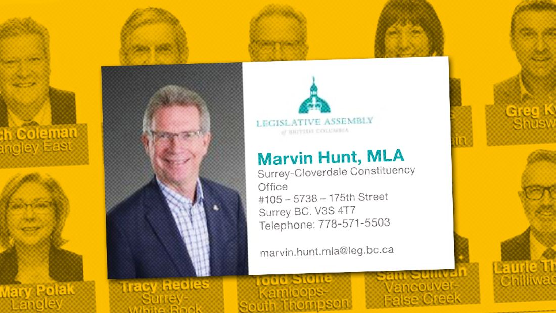 BC Liberal MLA Continues Buying Ads in Anti-LGBTQ Magazine Despite Rules Set By His Own Leader