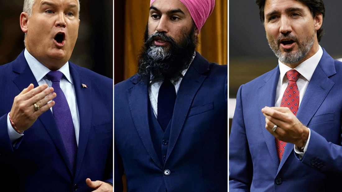 Tactical games between Liberals, Conservatives continue