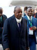"""Dangerous rhetoric"" as Conde seeks third presidential term in Guinea"