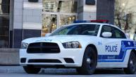 Montreal cops wearing 'thin blue line' flags on uniforms