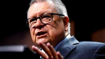 Ottawa taps former cabinet minister Ralph Goodale as U.K. high commissioner: sources