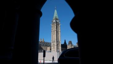 Researchers suggest Ottawa eliminate health transfers, give provinces room to tax