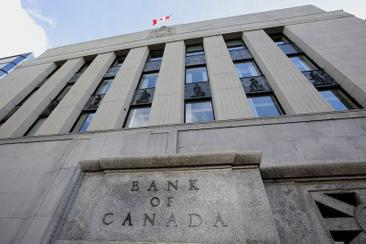Bank of Canada warns of rising risks from household debt, and a hot housing market
