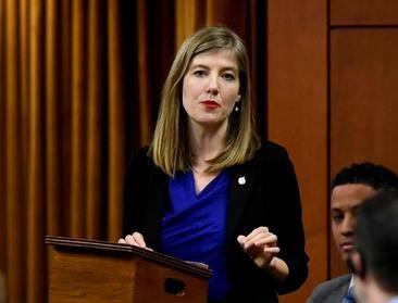 NDP pressure wins amendments to Liberals' net-zero climate bill