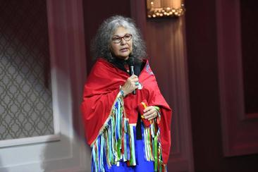 Native Women's group releasing own plan on MMIWG, citing 'toxic' federal process