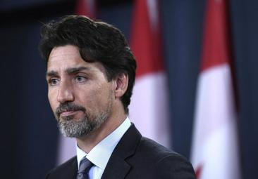 Prime Minister Justin Trudeau promises cities help to lower high cost of housing
