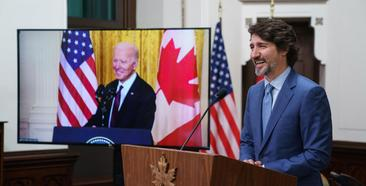 Joe Biden calls for full employment. Will Ottawa do the same?