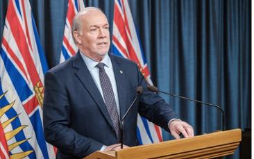 B.C. approves First Nations' request to defer old-growth logging for two years