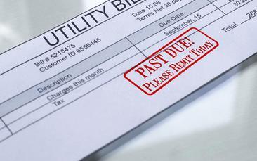 Relief on Utility Bills
