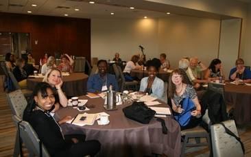 COPE Ontario Triennial Convention - June 2017
