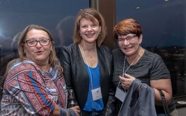 COPE Ontario Annual General Meeting - May 2018