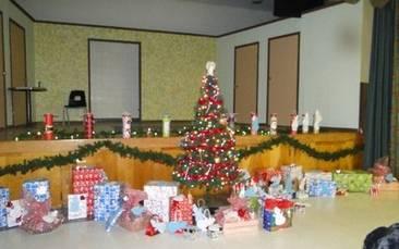 LOCAL 103 Christmas Meeting 2017