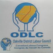 Oakville District Labour Council