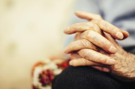 CERB scam targeting seniors
