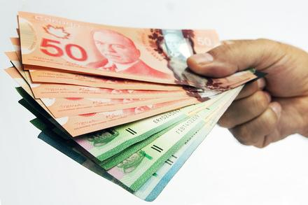 Loophole in CERB payments could be exploited by scammers, says B.C. MP Davies