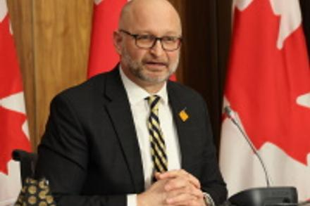 Feds' proposed sentencing reforms 'a step in the wrong direction,' says Tory justice critic