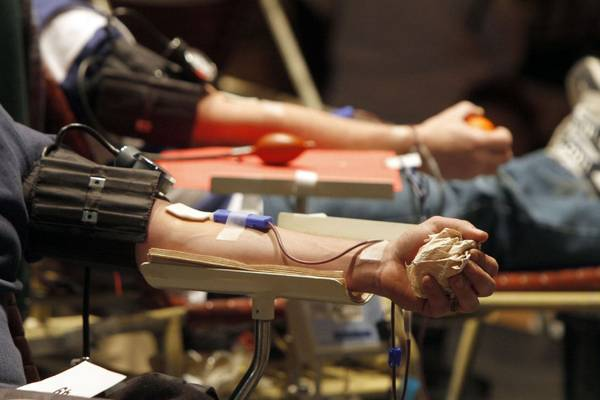 Gay Blood Donation Ban Is Ineffective, Health Canada Documents Show