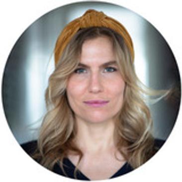 Jennifer Johanna Drouin | Amsterdam Doughnut Coalition