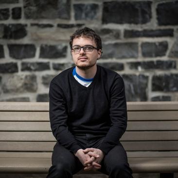 Robb Barnes | Ecology Ottawa